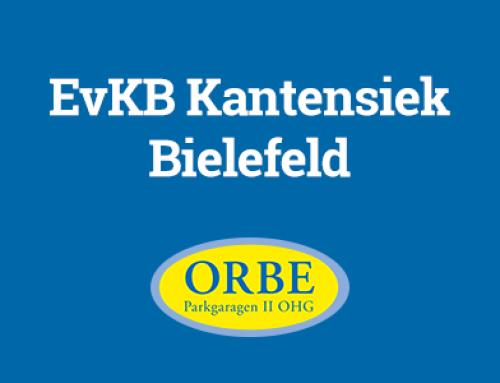 EvKB Kantensiek